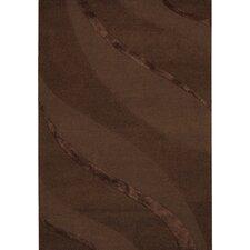 Anthians Chocolate Rug