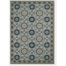 Covington Suncrest Floral Indoor/Outdoor Rug