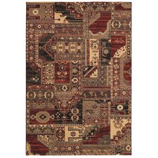 Cadence Cream / Multi Moonlight Sonata Rug