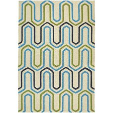 Covington High Tide Indoor/Outdoor Rug