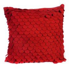 Felt Accent Pillow
