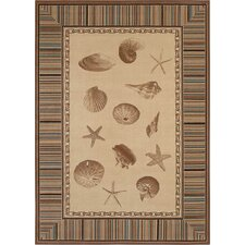 Ohana Paradise Island Jewels Novelty Rug