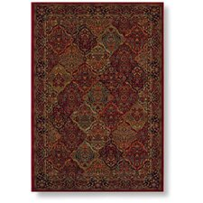 Reverie Lexington Brick Rug