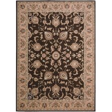 Arabesque Coventry Cocoa Rug