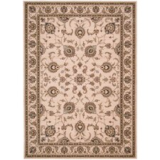 Arabesque Coventry Ivory Cream Rug