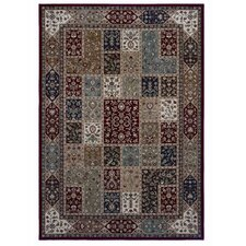 <strong>Shaw Rugs</strong> Inspired Design Avondale Multi Rug