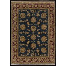 <strong>Shaw Rugs</strong> Antiquities Kashmar Ebony Rug
