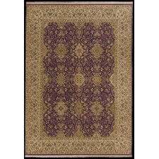 <strong>Shaw Rugs</strong> Antiquities Khorassan Brick Rug
