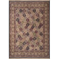 <strong>Shaw Rugs</strong> Antiquities Mashhad Multi Rug