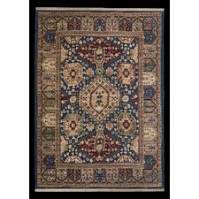 <strong>Shaw Rugs</strong> Antiquities Persia Ebony Rug