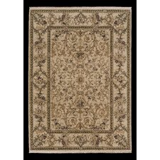Antiquities Tabriz Trellis Sage Rug