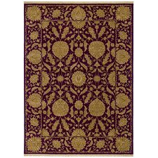 <strong>Shaw Rugs</strong> Antiquities Wilmington Brick Rug