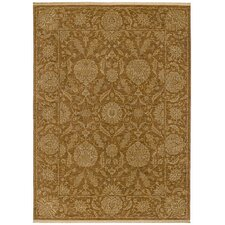 <strong>Shaw Rugs</strong> Antiquities Wilmington Spice Rug