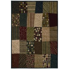 Inspired Design Jazz Age Rug