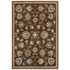 <strong>Shaw Rugs</strong> Newport Chrisfield Dark Multi Rug