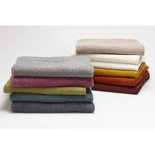 Air Weight Bath Towel