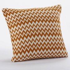 Zigzag Decorative Pillow