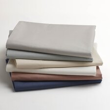 <strong>Coyuchi</strong> Percale 220 Thread Count Flat Sheet