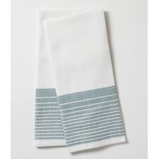 Diamond Stripe Kitchen Towel Set