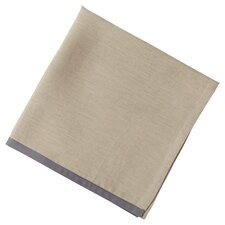 Color Border Napkin (Set of 4)