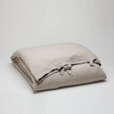 <strong>Coyuchi</strong> Relaxed Linen Duvet Cover Collection