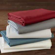 <strong>Coyuchi</strong> Sateen 300 Thread Count Sheet Set