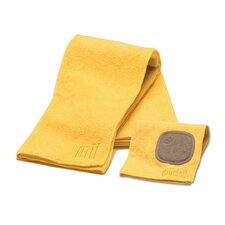 MUmodern Dishcloth and Dishtowel Set in Chiffon