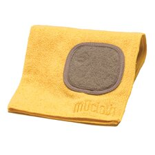 "MUmodern 12"" Dishcloth (Set of 2)"