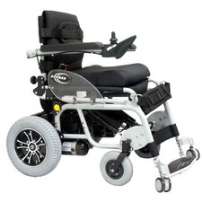 Stand - Up Power Wheelchair