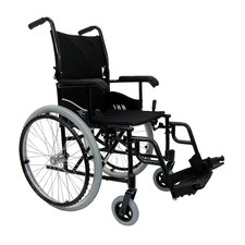 "26"" Ultra Lightweight Wheelchair"