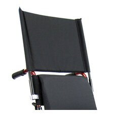 Wheelchair Backrest Extension