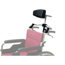 Universal Foldable Wheelchair Headrest