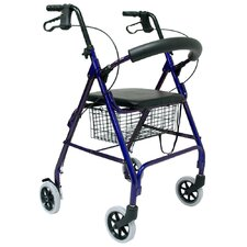<strong>Karman Healthcare</strong> Lightweight Rollator