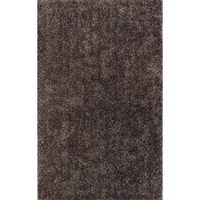 <strong>Dalyn Rug Co.</strong> Illusions Grey Shag Rug