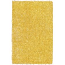 Bright Lights Lemon Rug