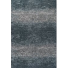 Tempo Teal Area Rug