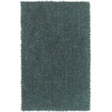 Belize Teal Balloon Area Rug
