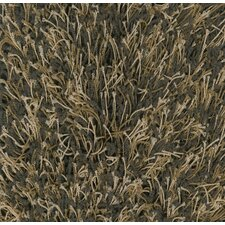 Super Shag Granite Rug