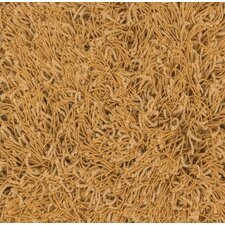 <strong>Dalyn Rug Co.</strong> Super Shag Pumpkin Rug