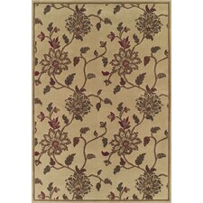 <strong>Dalyn Rug Co.</strong> Capri Ivory Rug