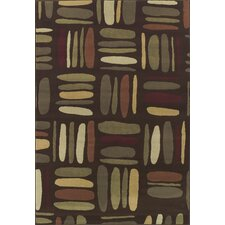 Carlisle Chocolate Rug