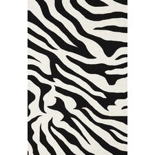 <strong>Dalyn Rug Co.</strong> Safari Black Rug