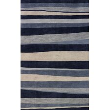 Studio Coastal Blue Rug