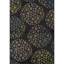 <strong>Dalyn Rug Co.</strong> Marcello Black Rug