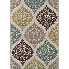 Marcello Ivory Area Rug