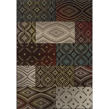 <strong>Dalyn Rug Co.</strong> Radiance Multi Rug