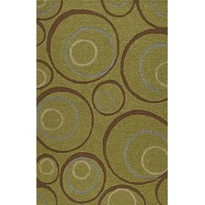 Sanibel Lime Rug
