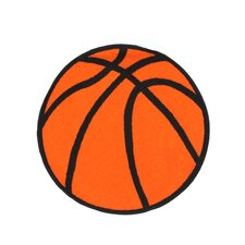 All Stars Basketball Kids Rug