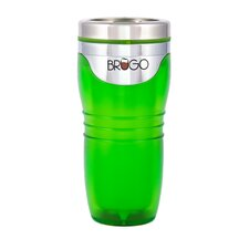 <strong>Brugo</strong> Leak Proof Thermodynamic Travel Mug in Jazz Spring