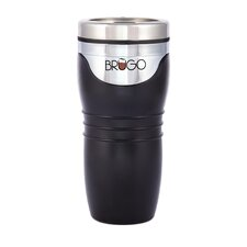 Leak Proof Thermodynamic Travel Mug in Executive Midnight